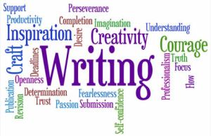 WritingGraphic
