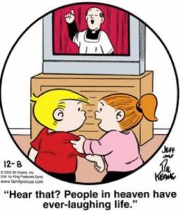 ChurchHumor