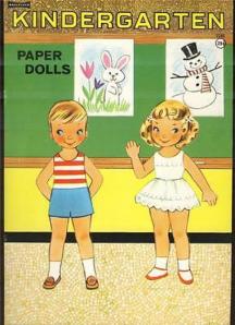kinderpaper