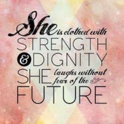 StrengthDignity