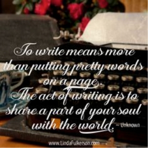 WriteSoul